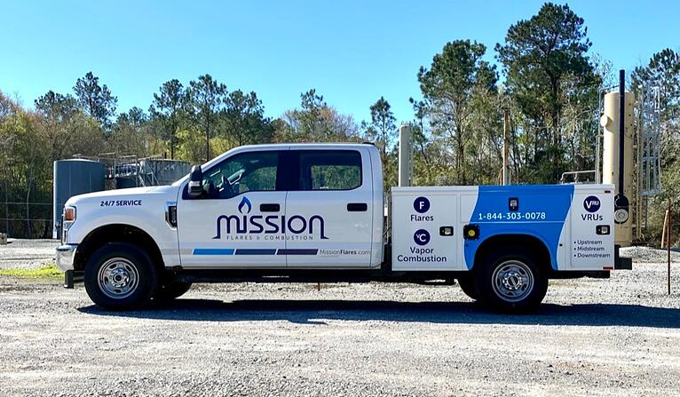 What Services Does Mission Flares Offer