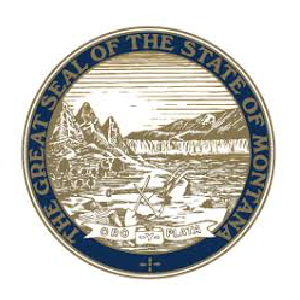 Great Seal of the State of Montana